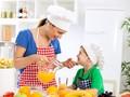 Ada Banyak Kalori Tersembunyi di Buku Resep Masakan Anak