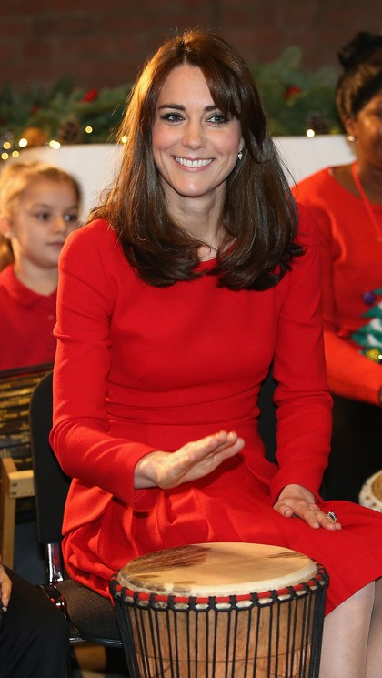 Terungkap, Cerita di Balik Cincin Tunangan Kate Middleton
