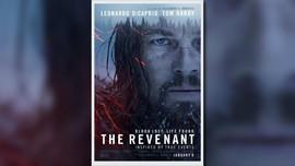 Suara Misterius yang 'Tak Diakui' di 'The Revenant'