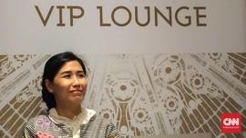 Veronica Tan Berharap Perempuan Sadar Pentingnya KB