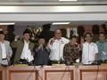 Sidang Perdana Gugatan Terhadap MKD DItunda
