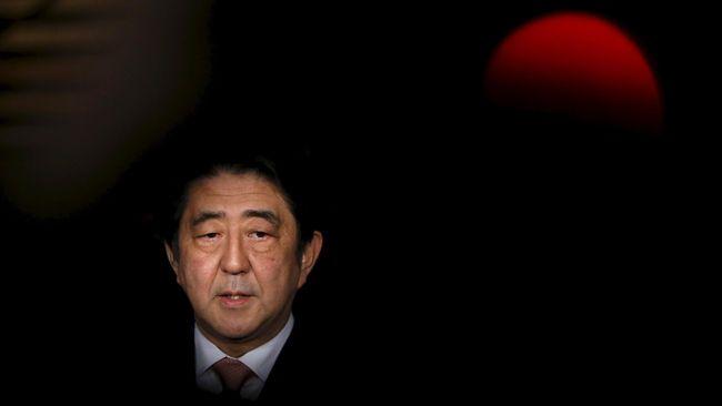 PM Jepang akan Ajukan Perubahan UUD untuk Perkuat Militer
