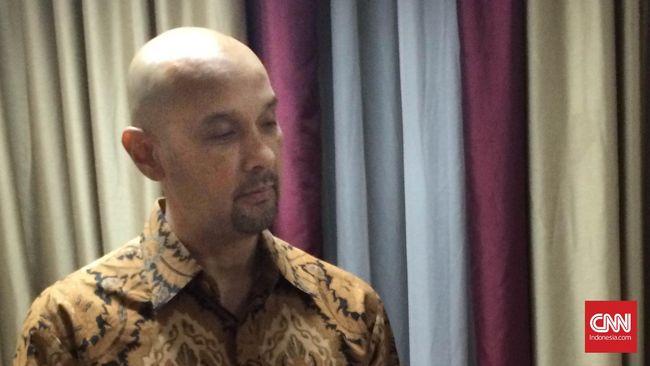Freeport Masih Kaji PP Pajak Sektor Minerba Jokowi