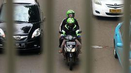 Pengamat: Motor Jadi Angkutan Umum, 'Safety' Harus Diutamakan