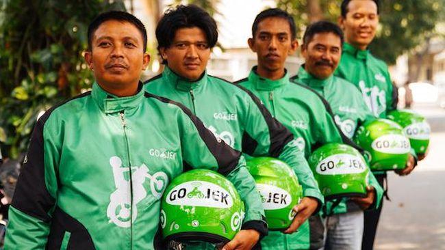 Image result for gojek
