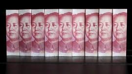 Pemerintah Akan Terbitkan Surat Utang Berdenominasi Yuan