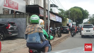 Sepeda Motor Jadi Angkutan Umum di Mata Pengamat Otomotif