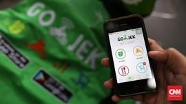 Perusahaan Logistik Desak Pemerintah Tertibkan Gojek dan Grab