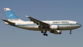 Tolak Penumpang Israel, Kuwait Airways Rela Tutup Rute
