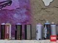 Nasib Rumah dengan Torehan Grafiti Banksy