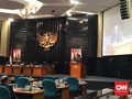 DPRD DKI Beri 'Kado Natal' untuk Ahok
