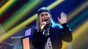 300 Entertainment, Label Rekaman AS yang Kontrak Agnez Mo