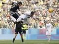 Hampir Imbang, Juventus Tekuk Carpi 3-2