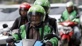 Jakarta Smart City Akan Gandeng Gojek dan Uber Atasi Macet