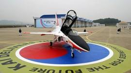 Gunakan Teknologi AS, Penjualan Jet T-50 Harus Izin Amerika