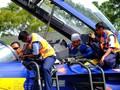 TNI Selidiki Kursi Pelontar Jet Tempur Nahas T-50i