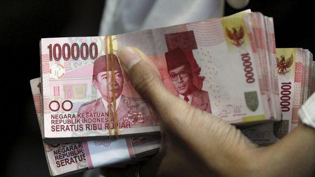 Utang Pemerintah April 2019 Turun Jadi Rp4.528 Triliun