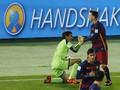 Babak I: Messi Bawa Barcelona Unggul 1-0 atas River Plate