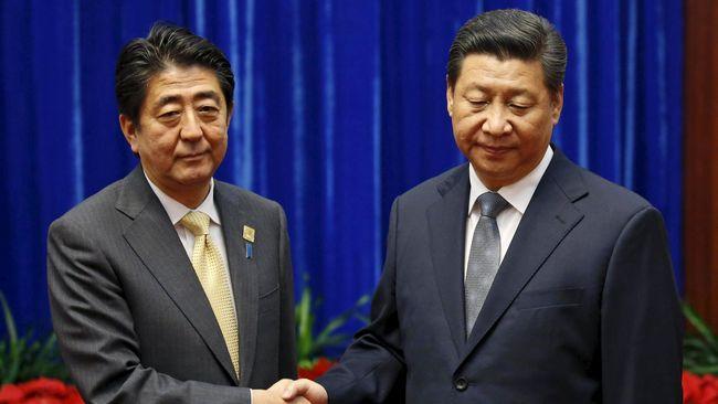 Jepang Anggap Korut dan China Ancaman Serius Terdekat