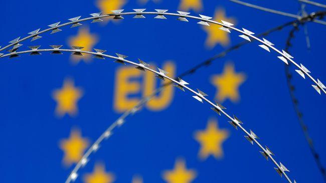 UE Cabut Larangan Terbang Maskapai RI