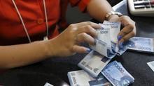 Bank Pasang Target Pertumbuhan Kredit 12,23 Persen di 2018