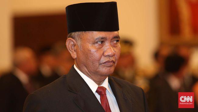 KPK Siap Lawan Tantangan RJ Lino di Praperadilan