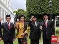KPK Sambut Usulan Penerapan Sanksi dalam LHKPN