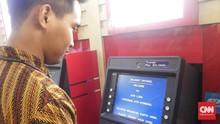 Banyak Skimming, BRI Percepat Migrasi 'Chip' Kartu Kredit