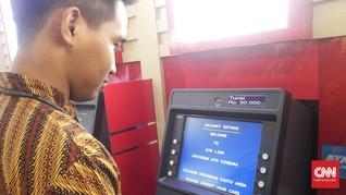 Waspada Maling Ganjal ATM, Modus Lama yang Masih Makan Korban