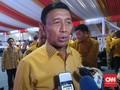 Hanura Belum Gelar Pertemuan Pasca Wiranto Menghadap Jokowi