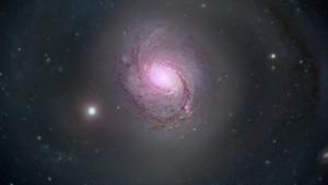 Antariksawan Amatir Temukan Galaksi Baru