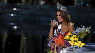 Pejabat Kolombia Khawatir Kondisi Mental 'Ratu 5 Menit'