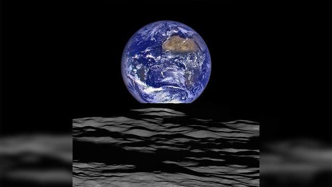 Studi Ungkap 1,4 Miliar Tahun Lalu, Sehari Hanya 18 Jam