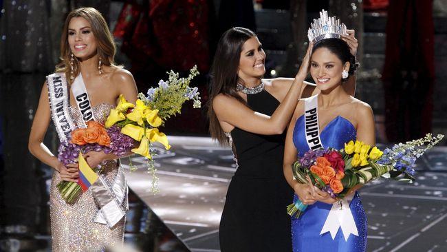 Steve Harvey Mabuk dan Berjudi Sebelum Acara Miss Universe
