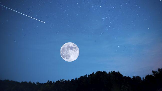 Ada Asteroid Misterius Dekati Bumi