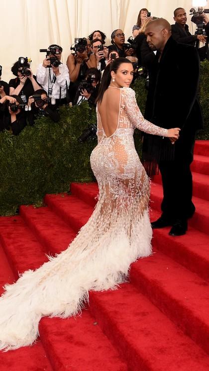 Bokong Jumbo Seperti Kim Kardashian Tak Lagi Diminati