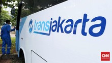 Transjakarta Tambah Rute Jelang Uji Coba MRT