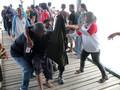 Polisi Kumpulkan Data Antemortem Penumpang Kapal Tenggelam