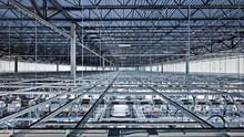 Data Center Nasional Disebut Bakal Selesai Tahun Ini