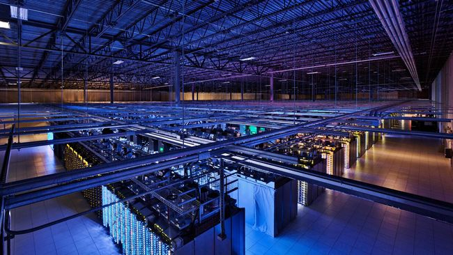 Digitalisasi Manajemen SDM Manfaatkan Sistem Cloud