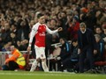 Absen Lawan Sutton, Oezil Galau di Arsenal