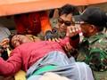 Korban Tewas Tenggelamnya Kapal Marina Jadi 14 Orang