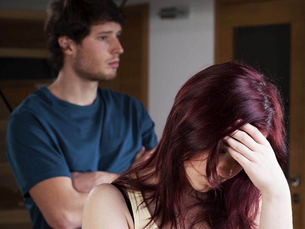 Konsultasi: Menghadapi Suami yang Suka Mabuk-mabukan