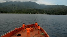 Kapal Tenggelam di Labuhanbatu, Wakapolres Meninggal Dunia