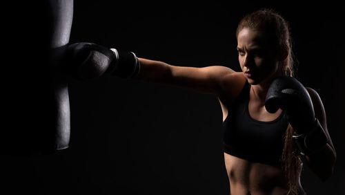 Rutin Olahraga, Ira Koesno Mengaku Ingin Coba Kick Boxing