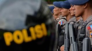 Susun Strategi Operasi Lilin, Polisi Tunggu Laporan Intelejen