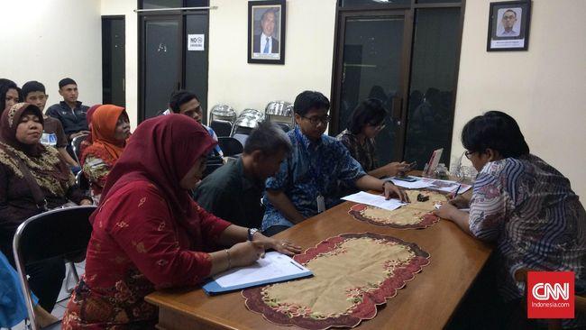 Relokasi, Mimpi Buruk bagi Korban Penggusuran Jakarta