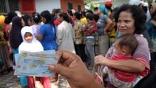 Jokowi Kucurkan Rp34 T untuk Program Keluarga Harapan di 2019