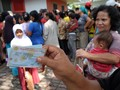 Proyek Data Kemiskinan Bernilai Rp1,4 Triliun Dilelang
