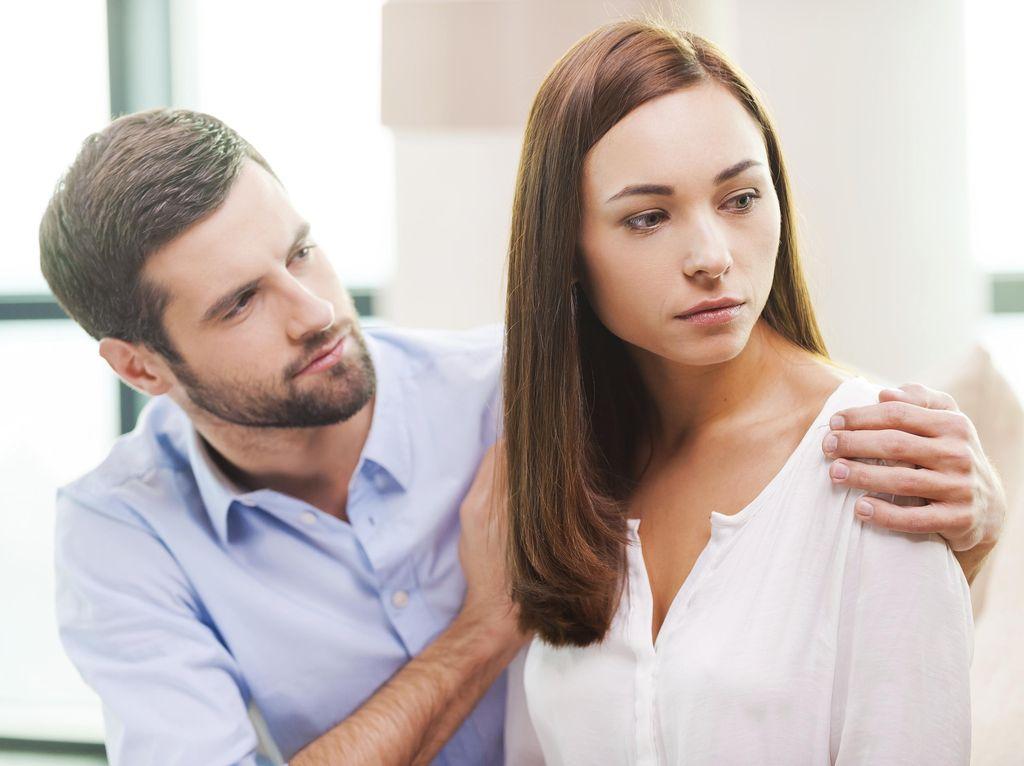 Mantan Suami Minta Rujuk, Tapi Saya sedang Dekat dengan Pria Lain
